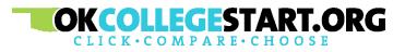 OKCollegeStart.Org logo